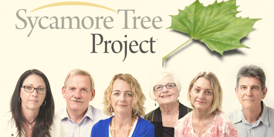 Video: Inside the Sycamore Tree Project